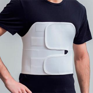 Перелом грудной клетки - причины, диагностика и лечение