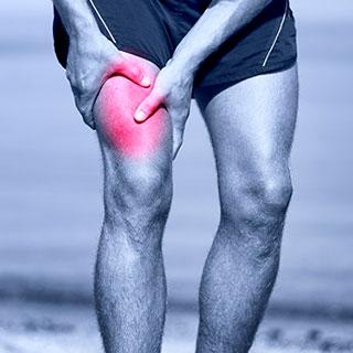 Лечение и профилактика растяжения длинной приводящей мышцы бедра
