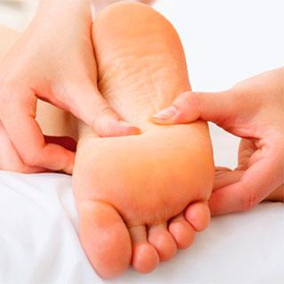Вывих стопы: симптомы и лечение в домашних условиях