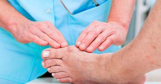 Долго болит палец после ушиба на ноге thumbnail